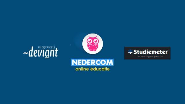 Nedercom & Studiemeter