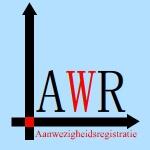 AWR Aanwezigheidsregistratie