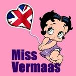 Miss Vermaas